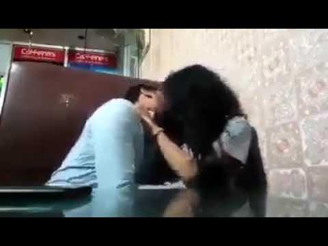 Kiss romance