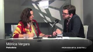 Mónica Vergara, Periodista, Ex Colaboradora De Sálvame