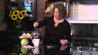 Cordless Automatic Electric Kettle Demo Video Icon