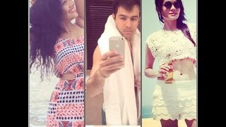 Sonu, Neha & Tony Kakkar Holidaying with family in Goa. Check out this amazing video ans see how the Kakkar family enjoy their holidays...Click Here to SUBSCRIBEhttp://www.youtube.com/user/TonyKakkarOfficialAlso Follow Us Onhttps://www.facebook.com/TonyKakkarOfficialhttps://twitter.com/tonykakkarhttps://twitter.com/iamnehakakkarhttps://www.facebook.com/NehaKakkarOfficial