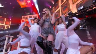 Video Sabrina Carpenter - Almost Love - Live from Wango Tango 2018 MP3, 3GP, MP4, WEBM, AVI, FLV November 2018