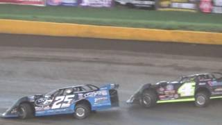 Cedar Lake (IN) United States  City new picture : 2016 USA Nationals Night 1 Prelim Highlights Cedar Lake Speedway