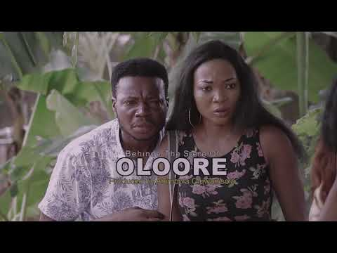 OLOORE Latest Yoruba Movie Drama 2018 Starring Ibrahim Chatta