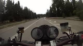 5. Ducati Monster 620 & 750