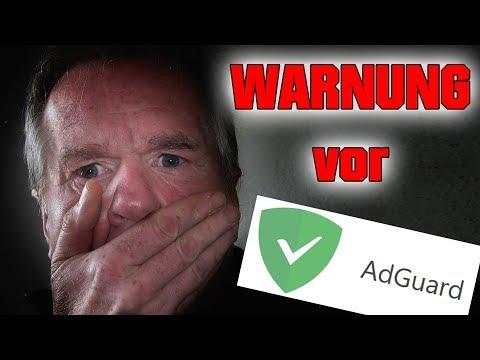 AdGuard Test: aufgebrochene Verschlüsselung und schlechte Performance