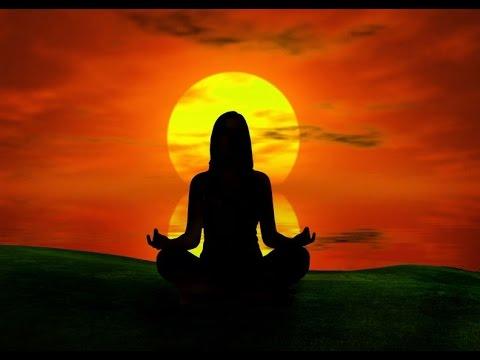 1 Hour Positive Thinking Meditation Music: Relaxing Music, Soothing Music, Yoga Music ☯456