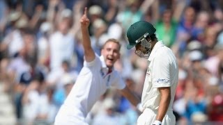 ashton agar Agar Hits 98 - Highlights From Trent Bridge, Day 2 Afternoon, 1st Investec Ashes Test