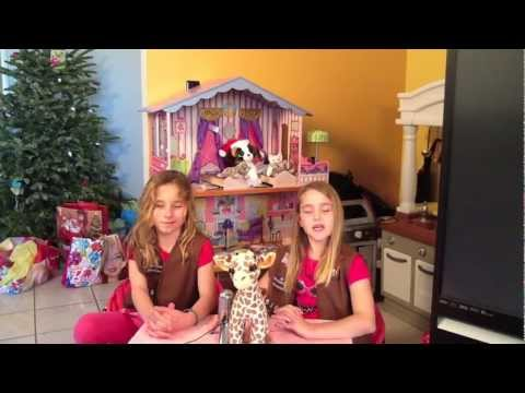 2013 Brownie Troop 636 Girl Scout Cookie Sale