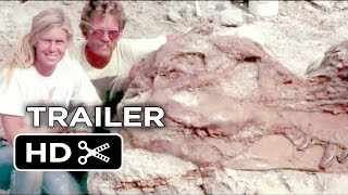 Nonton Dinosaur 13 Official Trailer  2014    T Rex Fossil Documentary Hd Film Subtitle Indonesia Streaming Movie Download