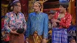 Video Baru Opening Sulewati & Andrewati Sukses Membuat Nunung Ngompol -  Episode 291 MP3, 3GP, MP4, WEBM, AVI, FLV Oktober 2017