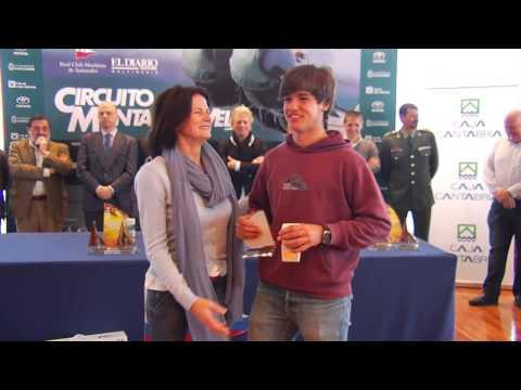 RCMSantander- Resumen XVII Trofeo RCMS Vela Ligera