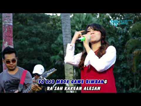 Via Vallen - Pikir Keri [OFFICIAL]