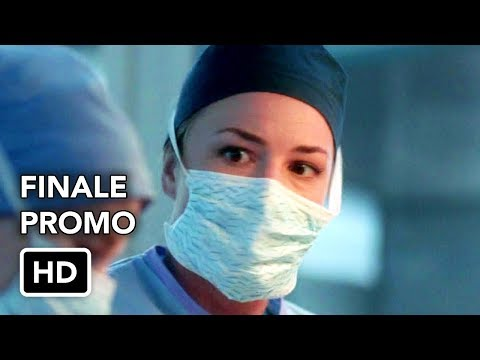 """The Resident 3x10 Promo """"Whistleblower"""" (HD) Fall Finale"""