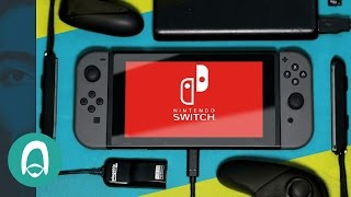 Video 9 Ways to Get the Most Out of Your Nintendo Switch MP3, 3GP, MP4, WEBM, AVI, FLV September 2019
