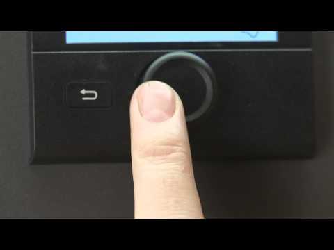 Truma CP Plus Panel Instruction Video