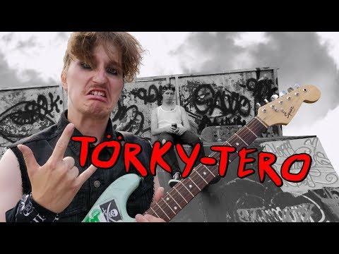 TÖRKY-TERO