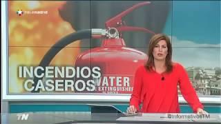 Arranca la #Semana de la Prevención de Incendios #2016 en #Madrid
