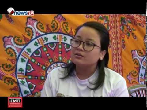 (मधुमेहको समस्या दैनिक बढ्दै - NEWS24 TV - Duration: 105 seconds.)