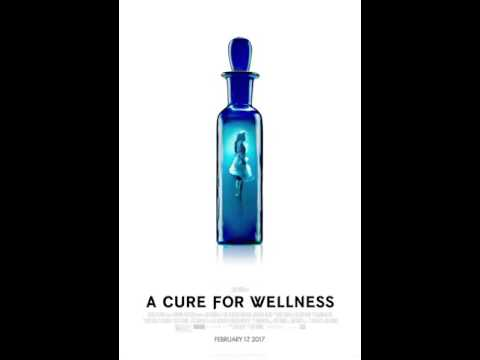 A Cure for Wellness (Motion Poster)