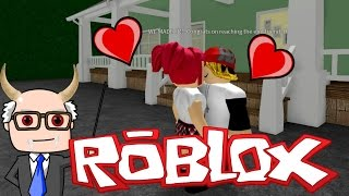 Roblox!   MAKING OUT IN HIGH SCHOOL!?   Escape the EVIL TEACHER!   Amy Lee33