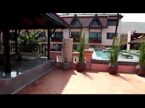 Sala Thai – Seaview Patong Hotel
