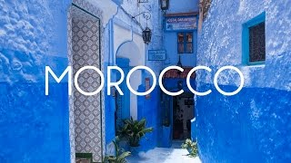 Asilah Morocco  city pictures gallery : MOROCCO (Vlog)