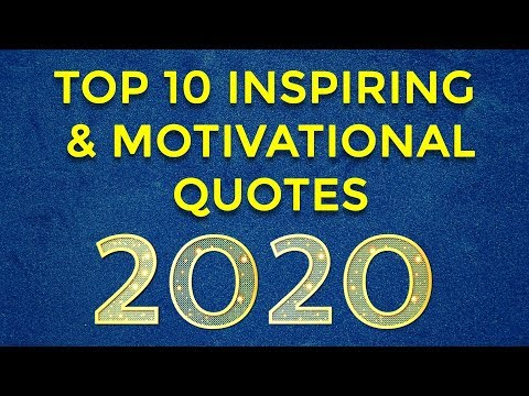 Top 10 Inspirational & Motivational Quotes For New Year 2019 | Simplyinfo.net