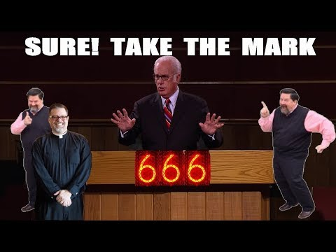 John Macarthur Condemned By Friends & Himself