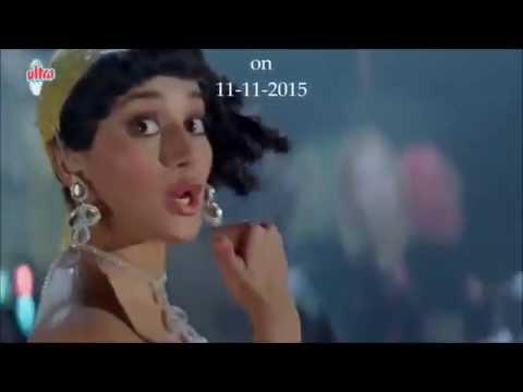Video Ek do tin chaar panch (((Jhankar))) HD 1080p - Tezaab (1988), song frm AhMeD download in MP3, 3GP, MP4, WEBM, AVI, FLV January 2017