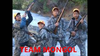 """TEAM MONGOL Hmong Outdoor & The Great Adventures """"2013 hunting season"""" Part 5"""