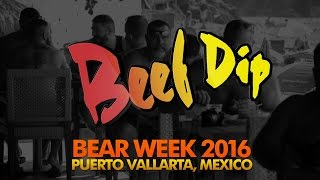 BeefDip Bear Week 2016 - Aftermovie