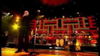 Phil Collins - Finally The First Farewell Tour - CD1