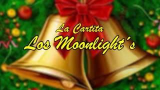 LA CARTITA grabacion navidena de Los Moonlights para RCA VICTOR de México (SME) de los autores Palito Ortega y Yaco Monty en la voz de Ricardo Sanchez, Arreglo y Direccion: Paco Garcia.