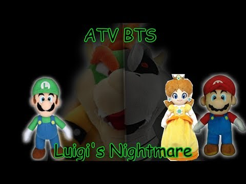 ATV BTS: Luigi's Nightmare