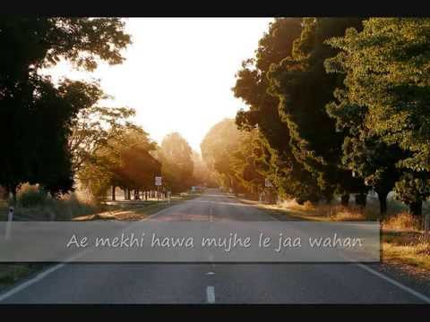Mehki Hawa Songs Lyrics