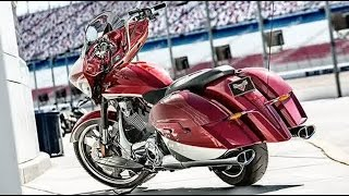 6. New 2015 Victory Magnum motorcycle - Specifications - Price and release date