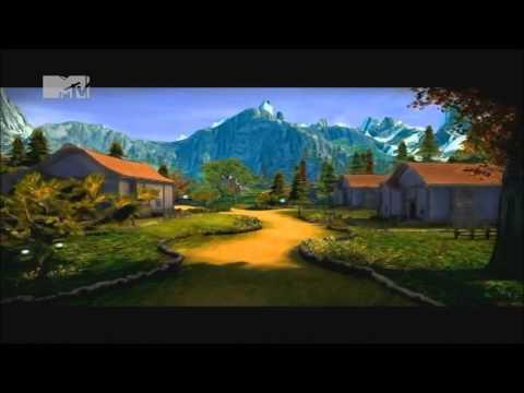 Икона Видеоигр (передача от 21.04.2012) - Aion 3.0 (1080 HD)