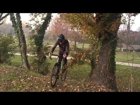 T°RED CAMOBEAST SSCX con Mattia Finazzi