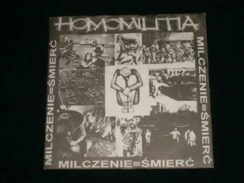 Homomilitia - Police Story (The Partisans)
