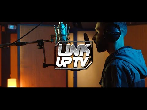 Aystar – Behind Barz Freestyle | Link Up TV