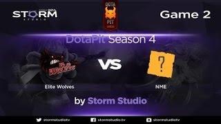 EnemyGG vs Elite Wolves, game 2