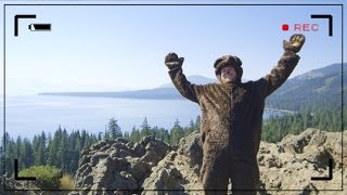Fun New Video Offers Bear Safety Tips for Residents and Guests
