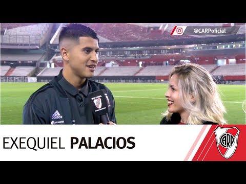 Palacios: