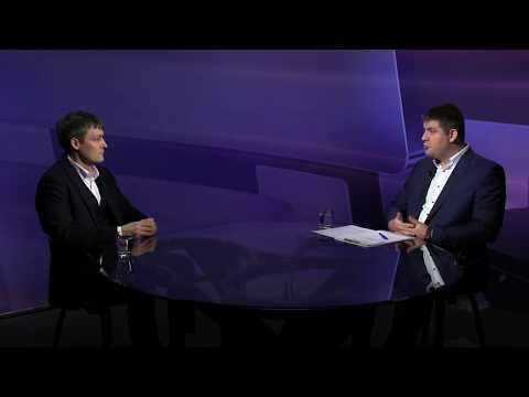 ИТ для бизнеса с А. Кудиновым и Д. Сувориным