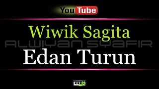 Video Karaoke Wiwik Sagita - Edan Turun MP3, 3GP, MP4, WEBM, AVI, FLV Oktober 2018