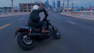 10. Harley-Davidson Street Rod 2018