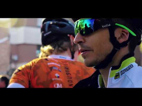 BUFF® Scott MTB TEAM | Andalucía Bike Race 2017