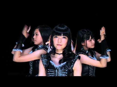 『5th single KASABUTA』 PV (PartyRockets #パティロケ )