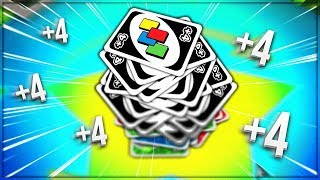 Video We Played UNO With Unlimited +4s MP3, 3GP, MP4, WEBM, AVI, FLV Desember 2018