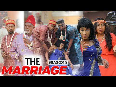THE MARRIAGE 8 - 2020 LATEST NIGERIAN NOLLYWOOD MOVIES